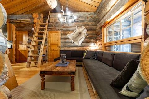 Konkelo II - Lappland in seiner authentischsten/ wahren Lappland