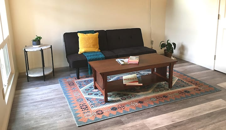 Private Cute Cozy Cottage - Pasadena - Renovated!