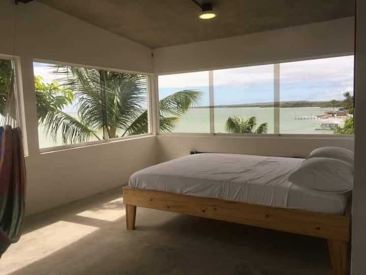 Apartam lujoso 2 en playa El Yaque, Isla Margarita