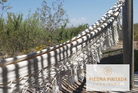 Piedra Pintada, Country Cottage - San Rafael