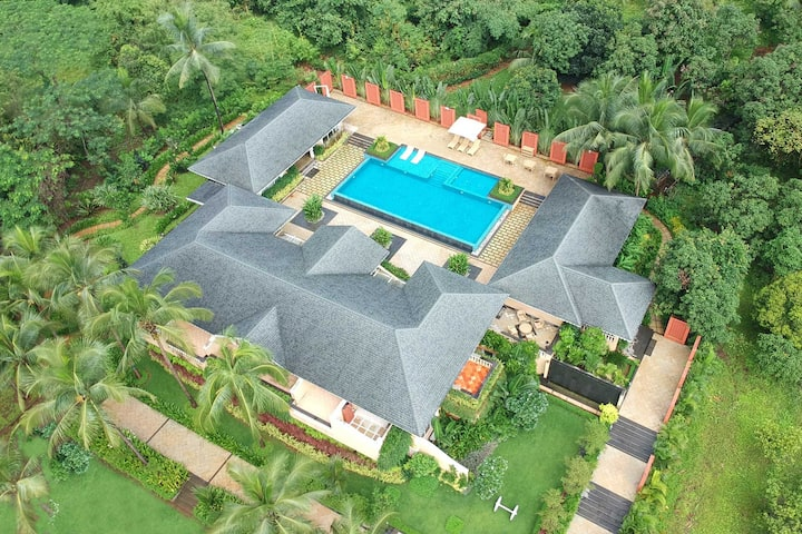 Amara Villa - 6BR - DISINFECTED BEFORE EVERY STAY