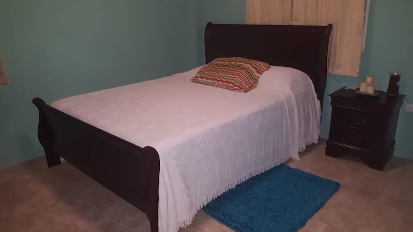 Bed Rm