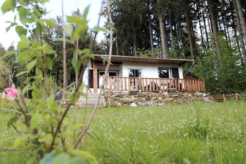 Zum Eichhorn 46 Für Wanderer, Naturfreunde, Famili