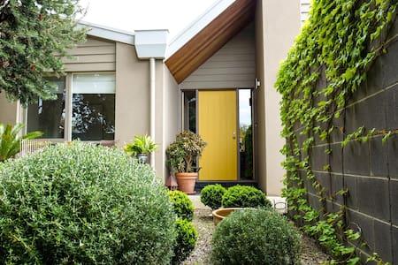 Yellow Door Villa