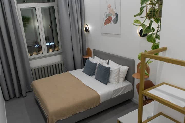 Time Verde Hotel - room 2