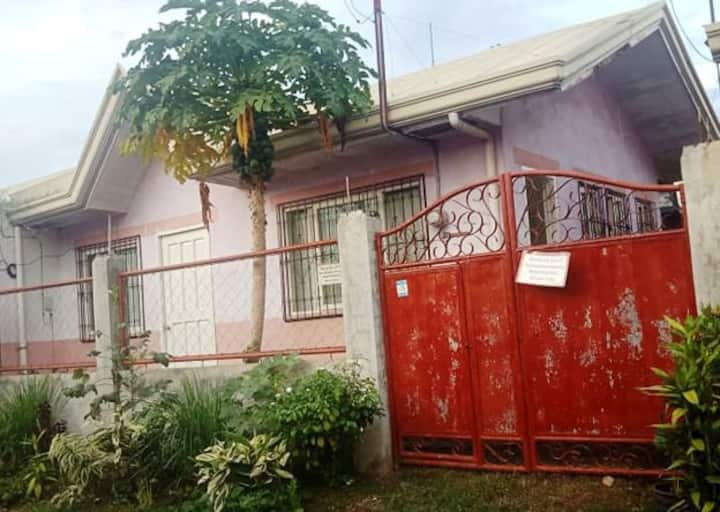 Gated house, Davao | Fully furnished+WIFI+Netflix