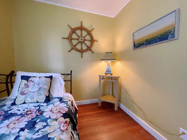 Twin Bed in Bedroom #2