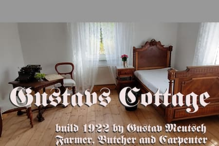 Gustavs Cottage