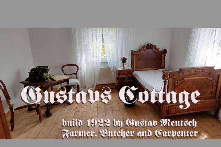 Gustavs Cottage