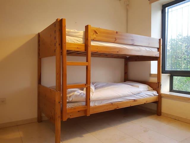 Bedroom #One, 2nd floor