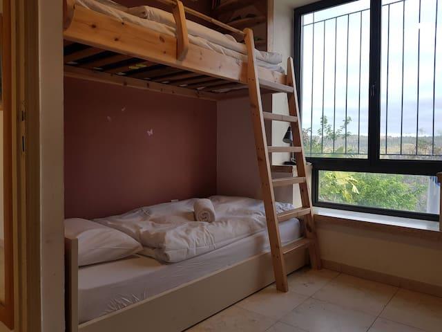 Bedroom #Two, 2nd floor