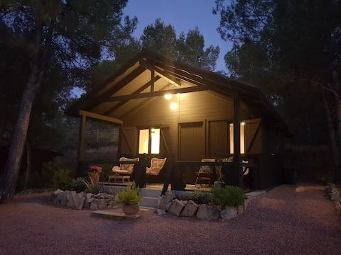 Lodge Camino Viejo