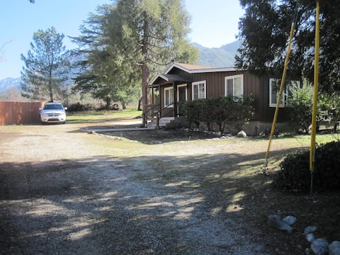 Mountain Home Village Retreat
