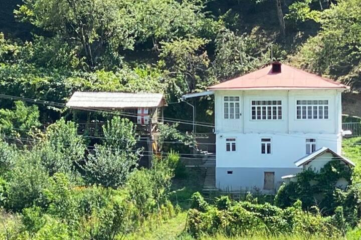 Guest House Okropilauri