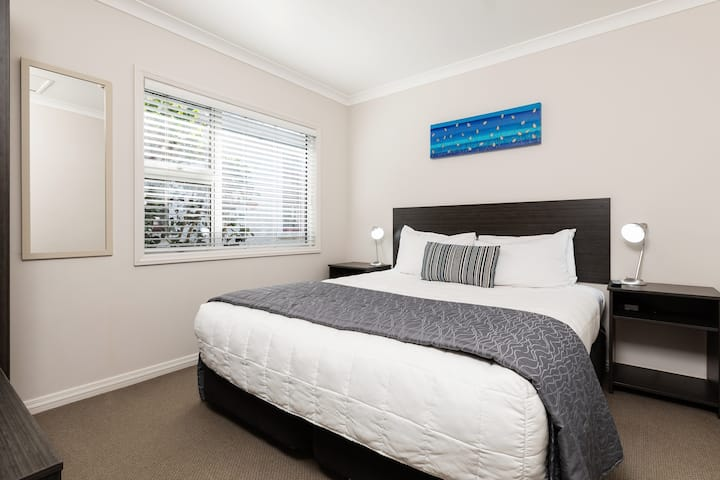 1 Bedroom Apartment · New Plymouth 1 Bedroom Apartment