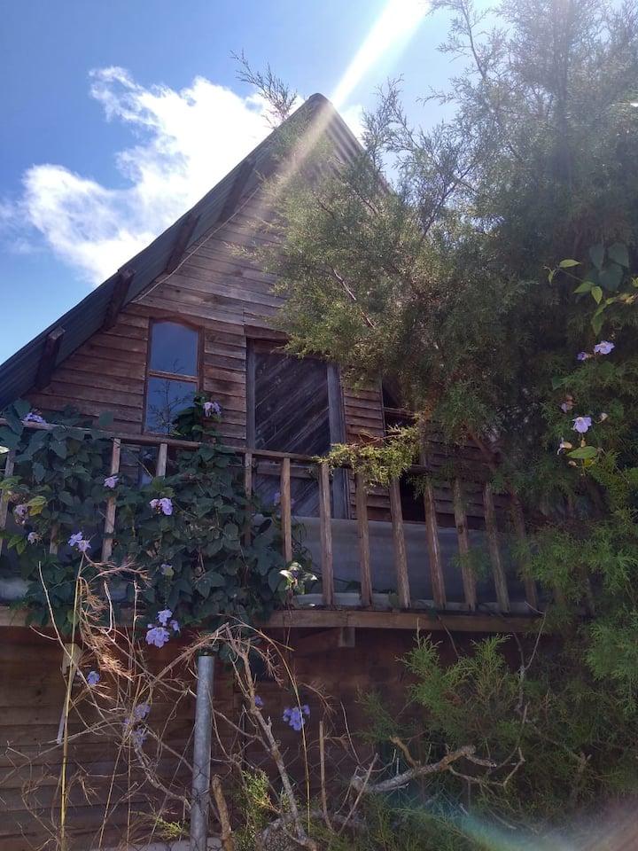 La Cabaña de Tom