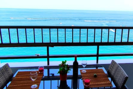 Apartamento Cruise Views