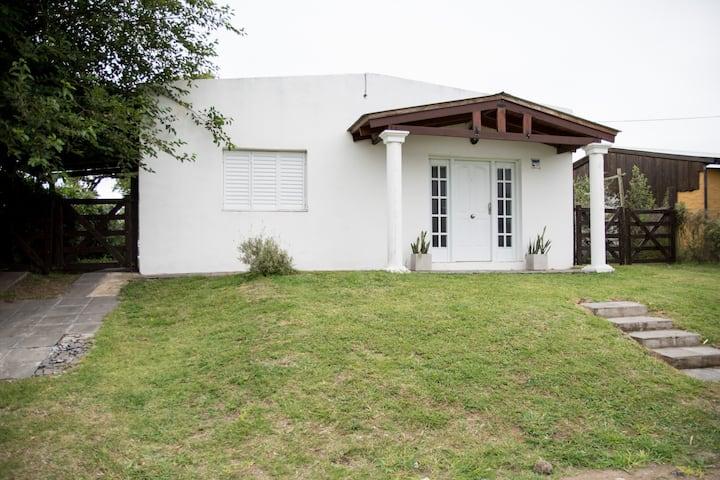Casa Amancay , c/pileta ideal 8/10  personas.