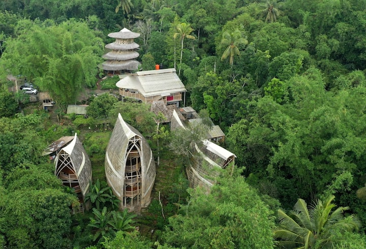 Villa Nakula - Omah Lor