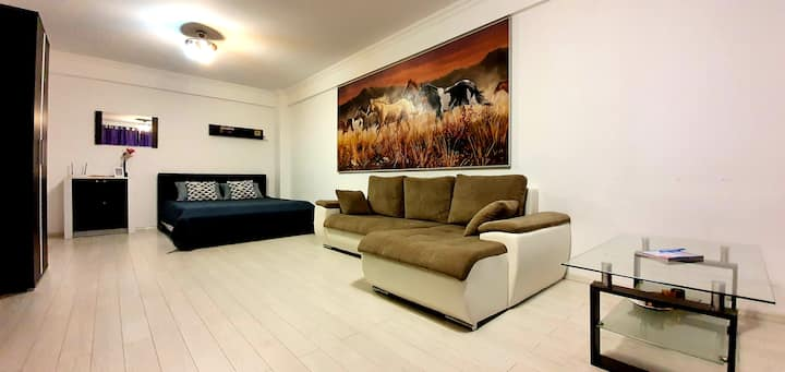 Holiday Downtown Mamaia Apartment