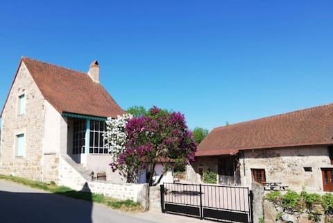 Les lilas de Saint-Quentin