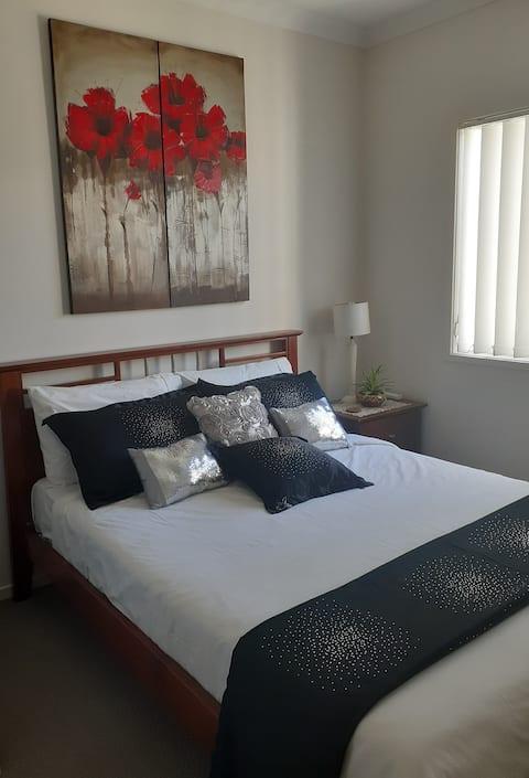 Bellvista Retreat Bedroom #1