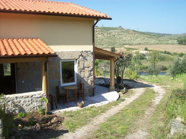 T3 Casinhas do Mondego - Nelas-Seia-Serra Estrela