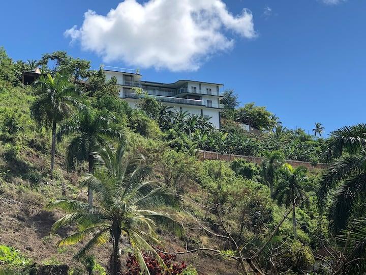Villa Laeti - Petit coin de paradis La Pivoine