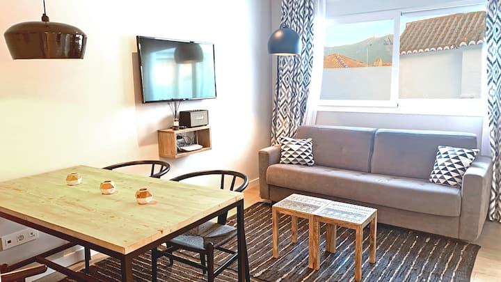 Sea to Sky Luxury Suites   Africa Apartment