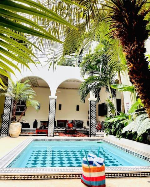 Casa La Sultana - Luxus otthonod az otthonodtól távol.