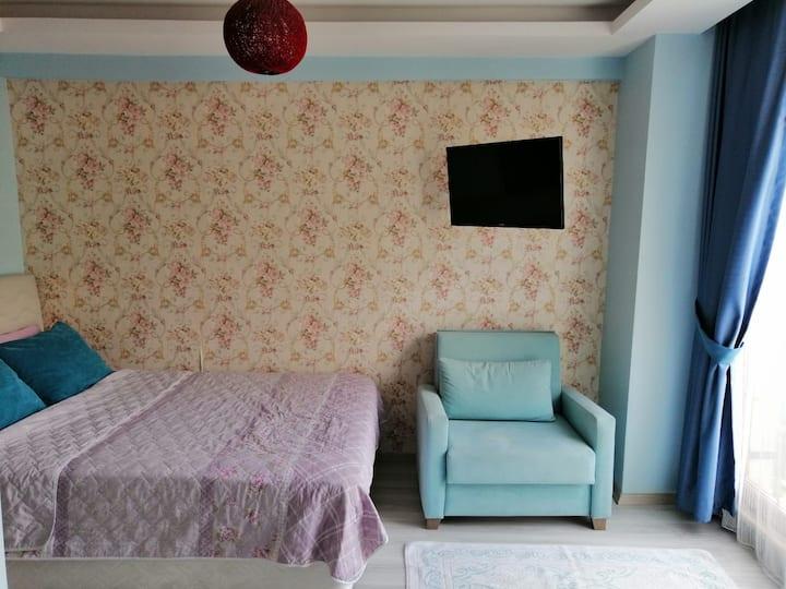 Private room 2 in Taksim Square