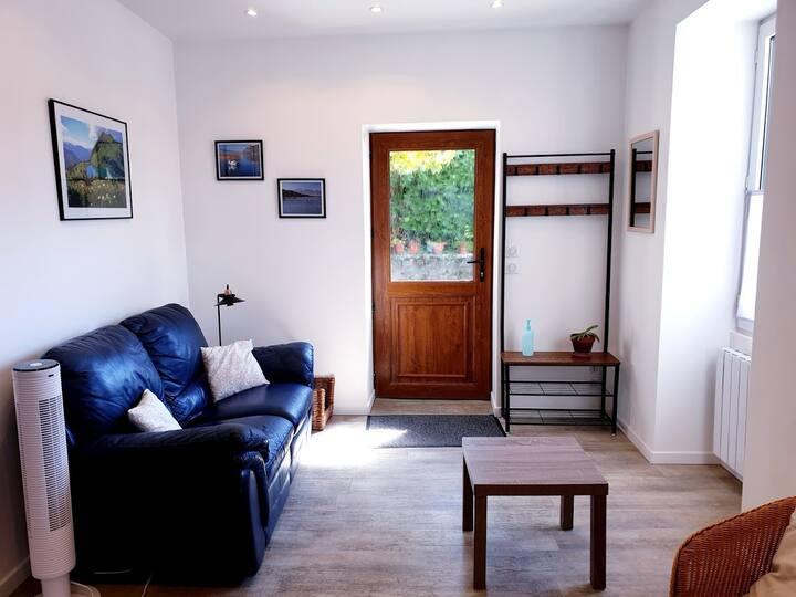 """"""" La Peysse"""" T2 de 39 m²"""