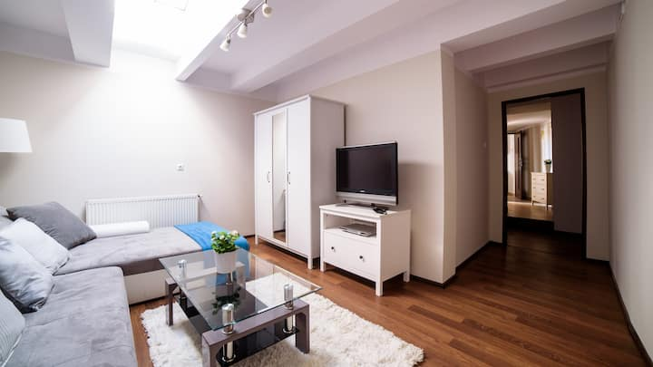 Charming apartment - Main Square - Old Town*Sz21
