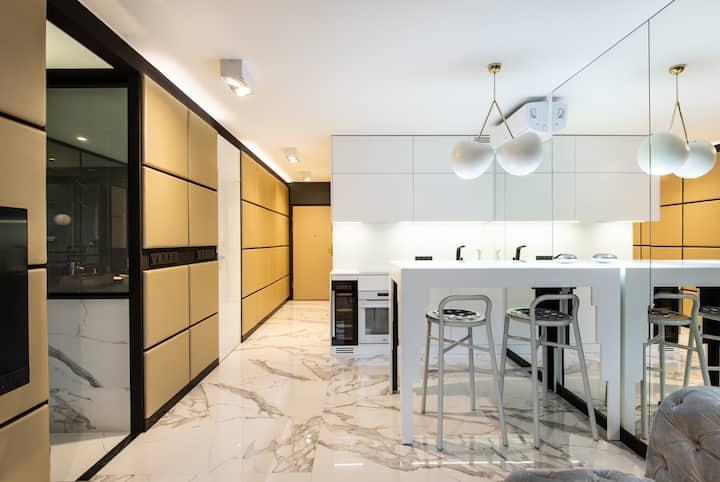 Super-Apartamenty VIP Jacuzzi