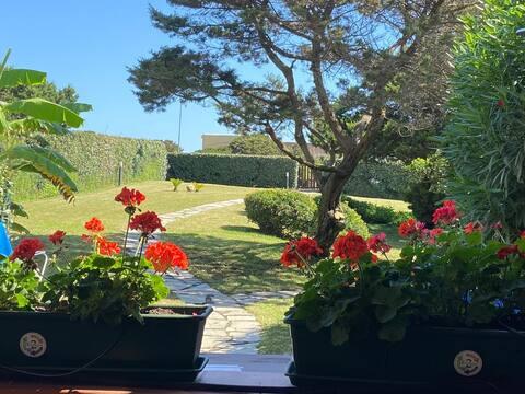 Mooi appartement op Pelosa - Capo Falcone
