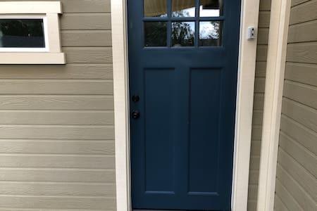 Our front door is 36 inches in width.