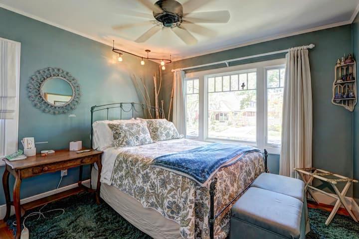 Charming Suite in Convenient Curtis Park