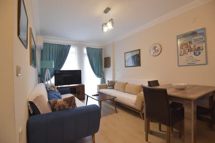 Eda Vip  luxury apartment for rent