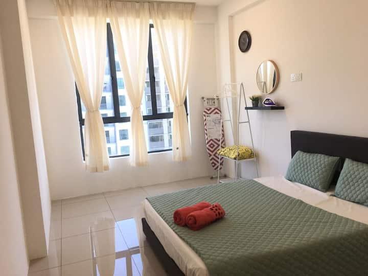 Casa Kayangan Apartment S.A (3)