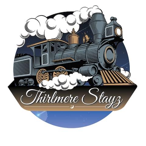 Thirlmere Stayz - 2 Bedroom Villa  Sleeps 5