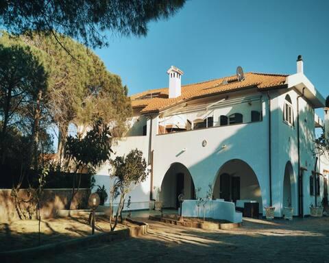 Casa la Caletta   IUN: P7428