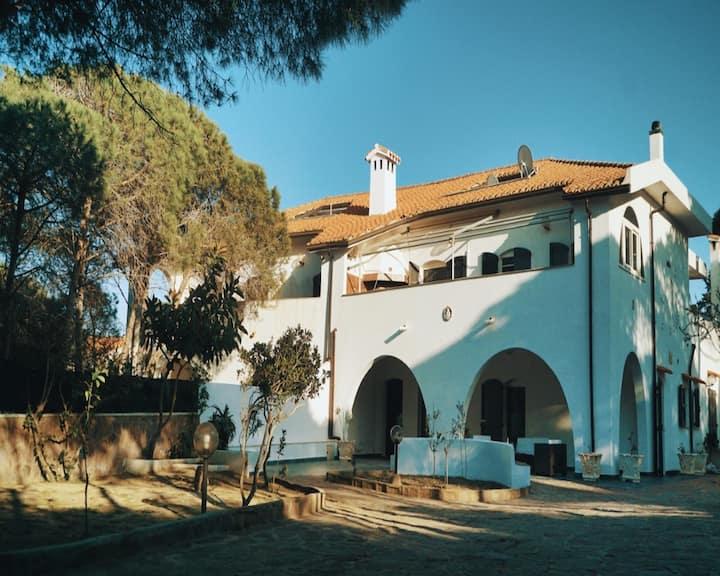 Casa la Caletta   IUN :P7428