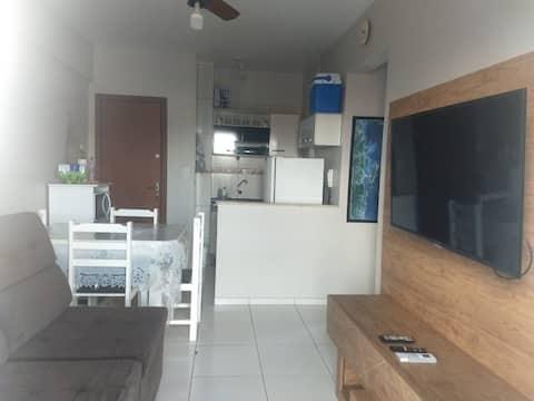 شقة كاملة ، بالنيريو كامبوريو ، 700 متر من الشاطئ