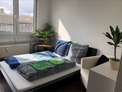 Apartment cologne - perfect Location