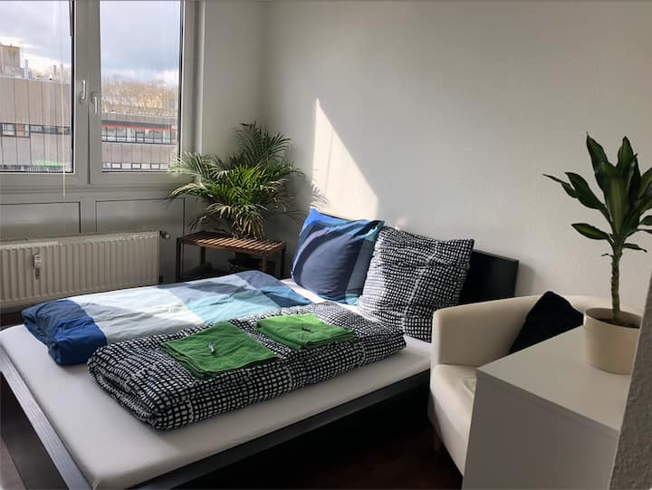 Apartment cologne - perfect Location
