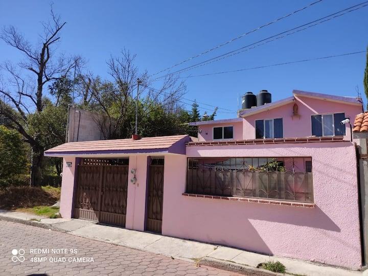 Departamento Cómodo y Práctico Tizatlán Tlaxcala