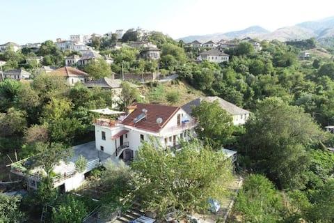 Rumah Tamu Istana Argjiro