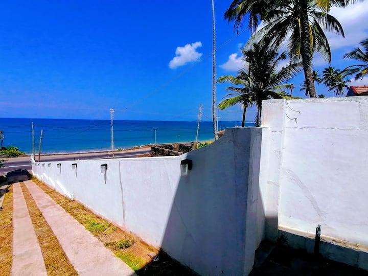 Air Conditioned  - Sea View - Villa Yuvin