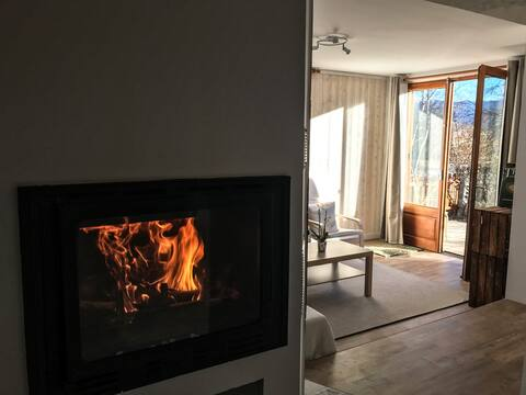 "Apartamento ""la maison de UR"" - Cerdanya francesa"