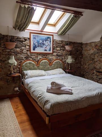 Starlight apartment in lake side villa sanantonio